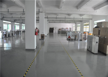 SHENZHEN SINOMATIC TECHNOLOGY CO., LIMITED