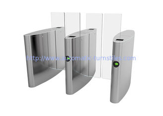 چین Smart Control Brushless Motor Turnstile Access Control Control for Security تامین کننده