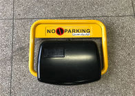 Long Distance Remote Control Parking Lock Battery And Solar Powered 430mm Height