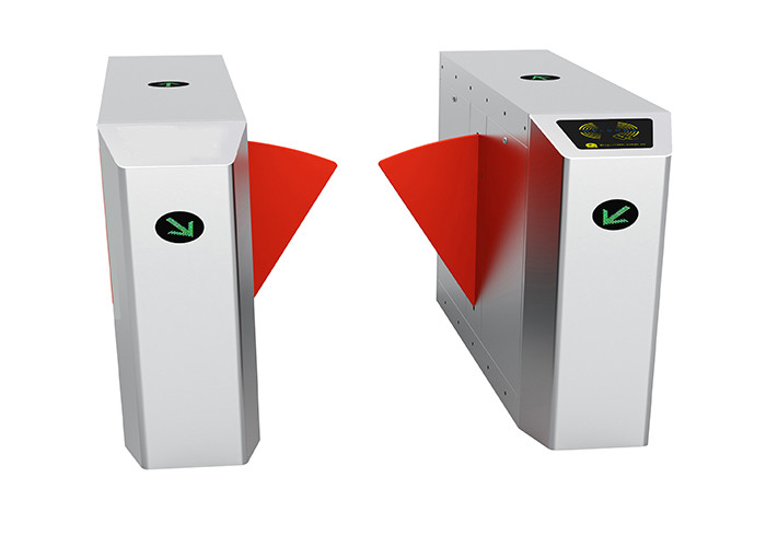 Ticket metro flow control fast lane Speed Gates with anti tailgating sensors