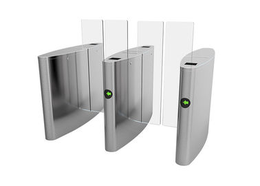 Smart Control Brushless Motor Turnstile Access Control Control for Security